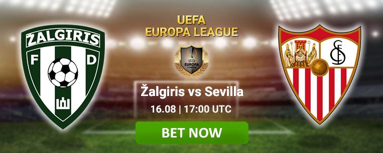 EN_16.08 Žalgiris vs Sevilla