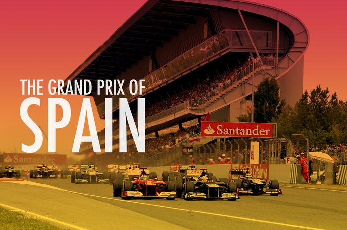 2017 Spanish Grand Prix Preview