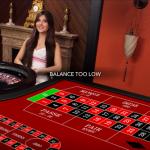 Canlı Casinoda Fransız Roulette