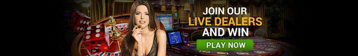 ShangriLaLive Licensed Online Casino