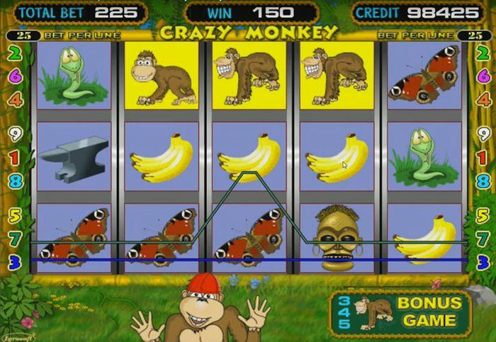 Виртуальные игровые автоматы без регистрация