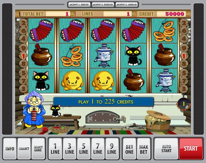 Азартные игры для мобильных телефонов