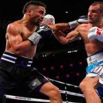 Ward Kovalev Boxing Matchup