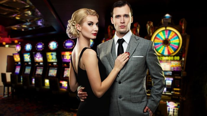 What should I wear to a casino?