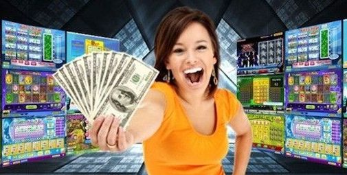 Online Casino High Payout Slots