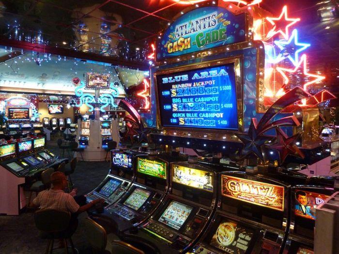 Самые дающие онлайн казино налог на выигрыши в казино