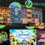 The most famous game brands
