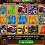 Online Slots: Wild Symbol and Scatter Symbol