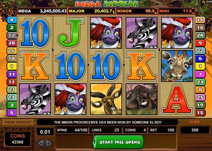 casino slot makineleri ücretsiz