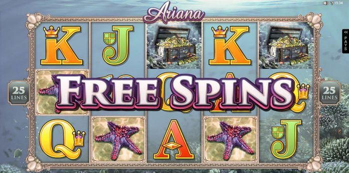 Free Spins Auto-Play