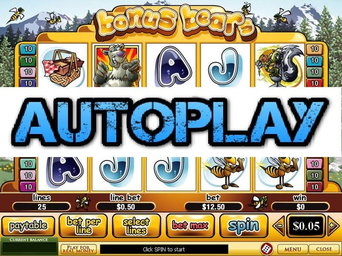 Auto-Play Mode in Slots: What Is It and What Are the Advantages?