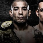 UFC 212 Jose Aldo Max Holloway