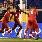 Gold Cup Canada 2017