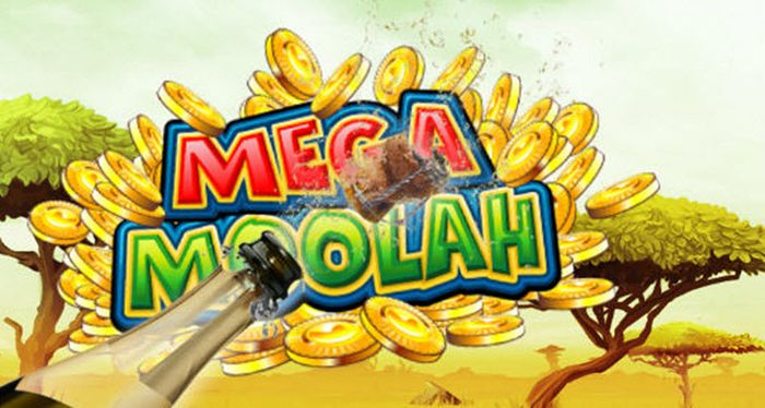 Progressive jackpot video slots Mega Moolah