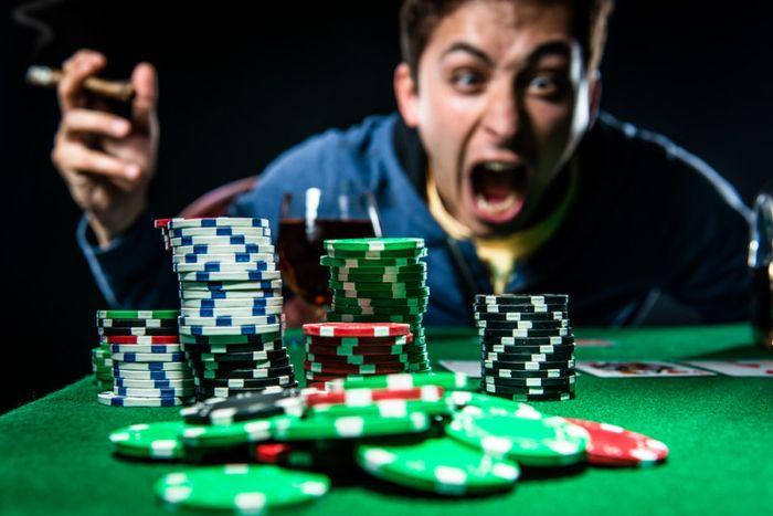 Как держать онлайн казино техас холдем для казино