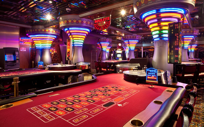 Gambling age carnival cruise lines stardust resort and casino in las vegas