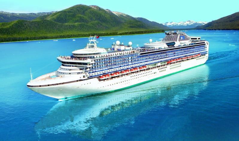 Diamond Casino Cruise