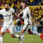 Ла Лига: Реал Мадрид - Валенсия. Анонс и Прогноз