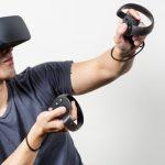 Виртуальная реальность активно внедряется в азартные онлайн игры