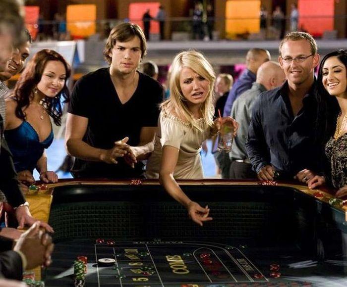 Кто из знаменитостей играет в казино дресс код в казино в праге