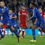Премьер Лига Англии: Ливерпуль - Лестер Сити. Анонс и Прогноз
