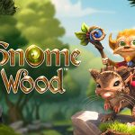 Gnome Wood - new slot by Microgaming and RabCat