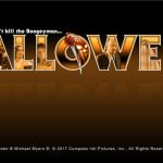 Halloween: Microgaming Slot Review