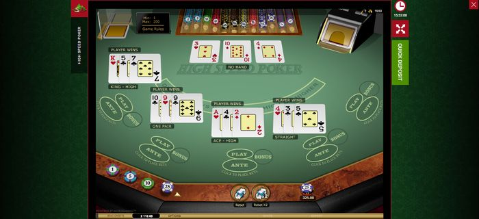 Gambling online poker video virtual philosophy gambling