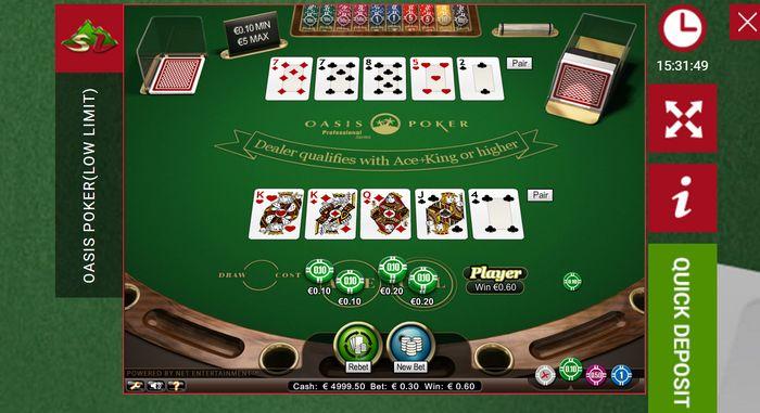 Netent Casino Deutsch