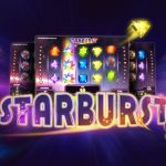 Starburst slot from NetEnt: Features and Capabilities