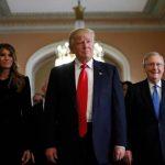 Кто следующий покинет кабинет Дональда Трампа?
