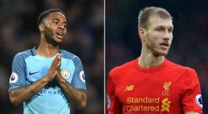 EPL Betting: Liverpool vs. Manchester City