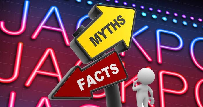 выигрыш в слотах развенчиваем мифы