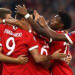 Лига Чемпионов УЕФА. Селтик - Бавария