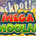 Mega Moolah: all Mega Progressive Jackpots