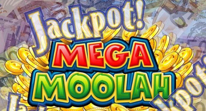 Mega Moolah: Jackpot History