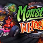 Monster Wheels. Microgaming slot review