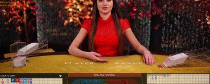Online casino'da canlı bayili top-5 popüler oyun