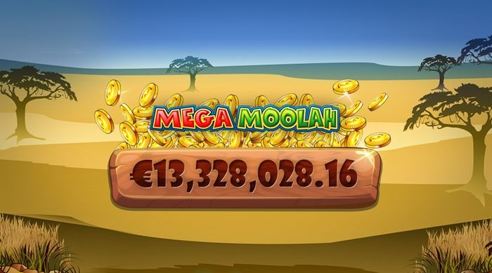 Mega Moolah jackpot in January 2019