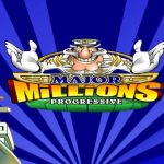 Major Millions Slot by Microgaming Jackpot List