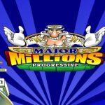 Major Millions Slot by Microgaming Jackpot List