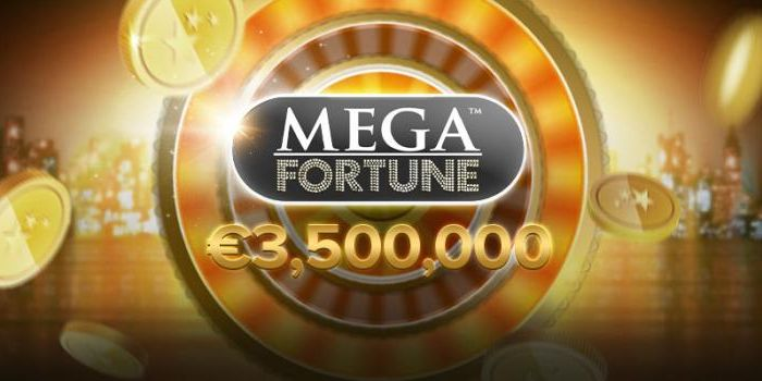 Mega Fortune Jackpot Won on December 2017