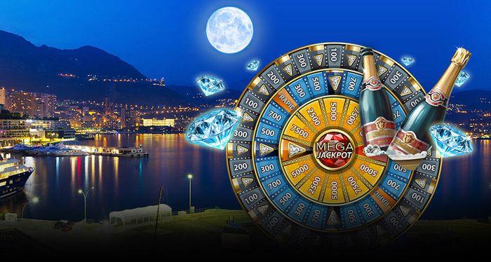 NetEnt Slot Mega Fortune: Jackpot List