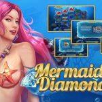 Slot Review Play'n GO Mermaid's Diamond