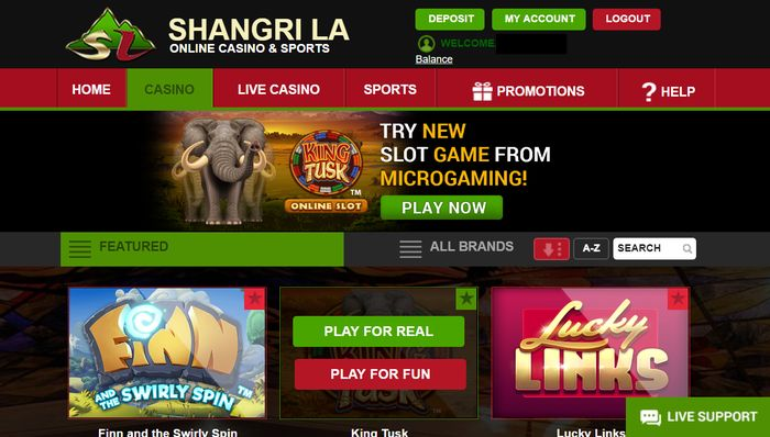 Play Slots for Free «Play for fun»