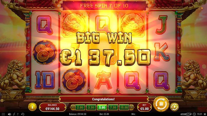 Big win casino играть лучшие казино онлайн на деньги в россии отзывы