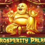 Prosperity Palace Slot by Play'n GO: Review