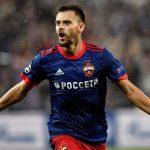Лига Чемпионов УЕФА: ЦСКА - Бенфика. Анонс и Прогноз