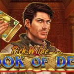 Book of Dead Slot Review: Play'n GO Ancient Egypt