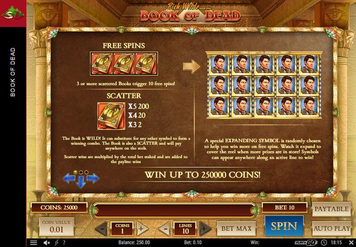 Casino online united kingdom for real money